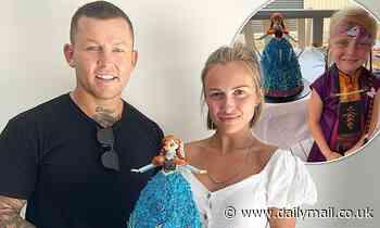 MAFS star Susie Bradley and NRL bad boy Todd Carney have reunited in secret