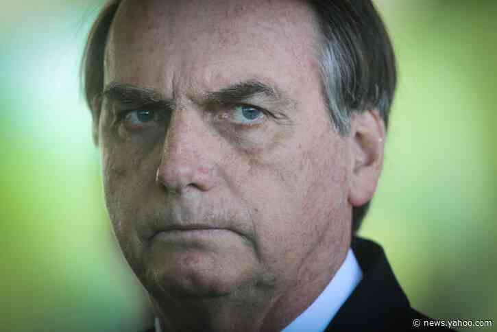 Brazil Scraps Envoy Trip to Fernandez Ceremony as Spat Worsens