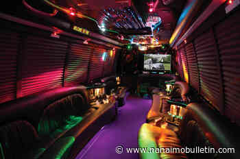 Vancouver 'party bus' slapped with $27,000+ fine for carrying minors, alcohol on board