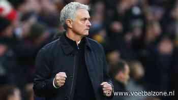 'Mourinho plant spectaculaire transfer en neemt contact op met oude bekende'