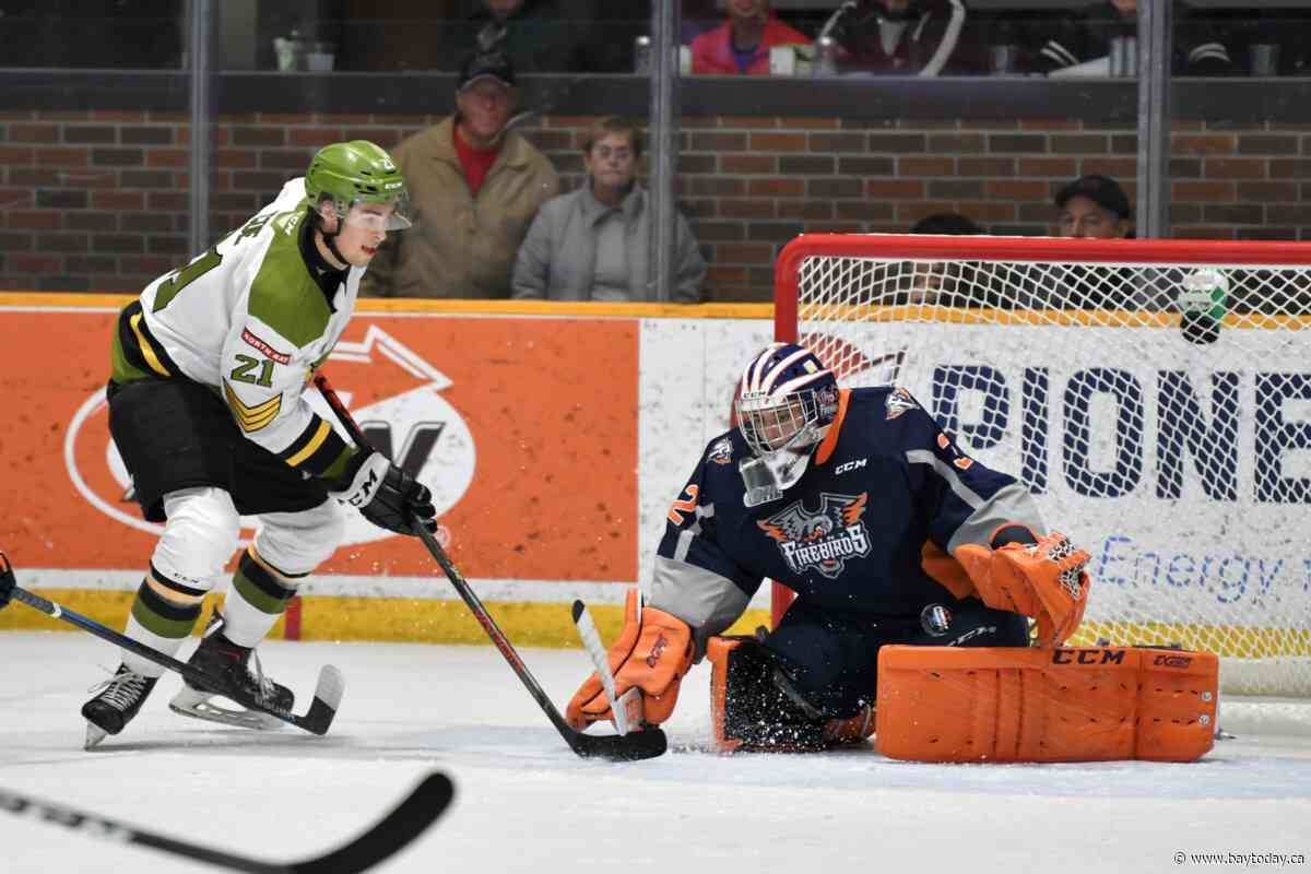 Short bench no issue as Flint tops Troops
