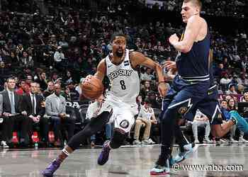 Nets 105, Nuggets 102: Spencer Dinwiddie's Drive Lifts Brooklyn Over Denver