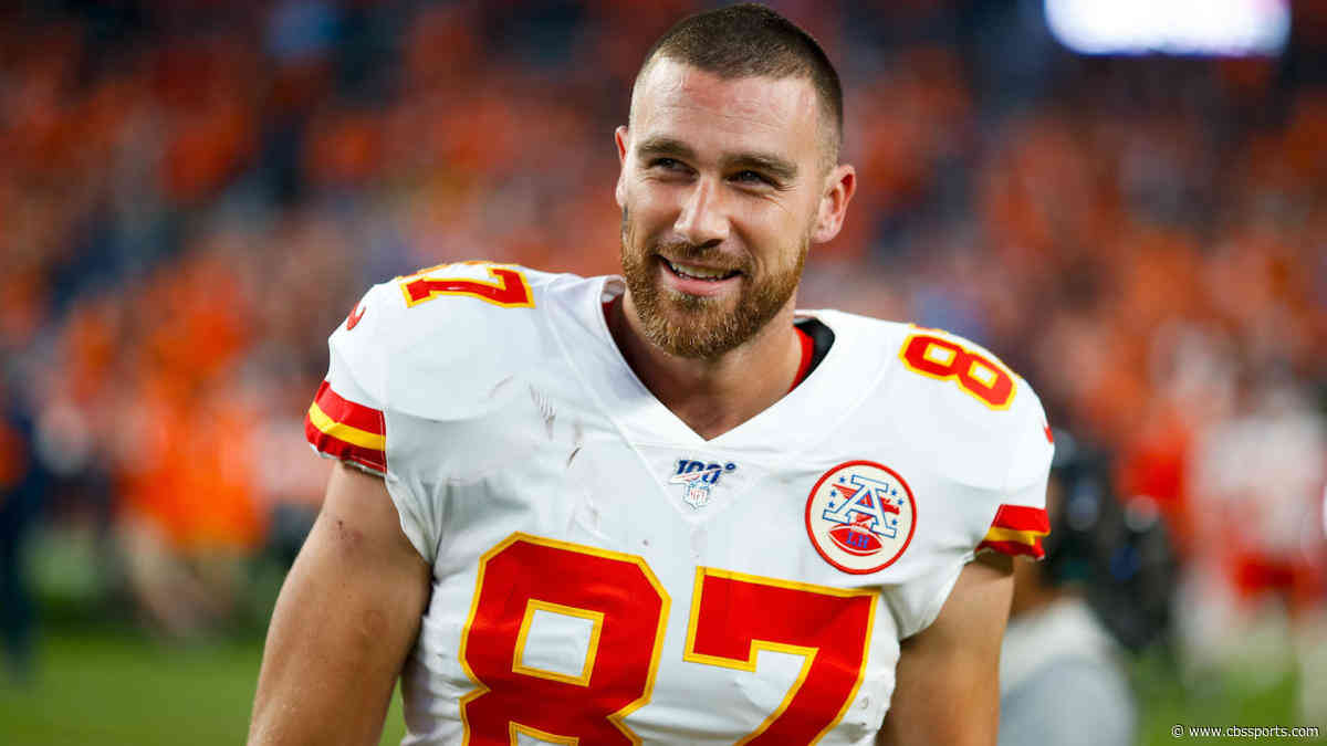 NFL Week 14 scores, highlights, updates, schedule: Travis Kelce punches in touchdown off direct snap