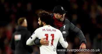 Jurgen Klopp makes surprise rotation admission and explains how Liverpool dressing-room reacted to changes