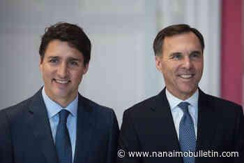 Conservative urge Morneau to deliver 'urgent' fall economic update