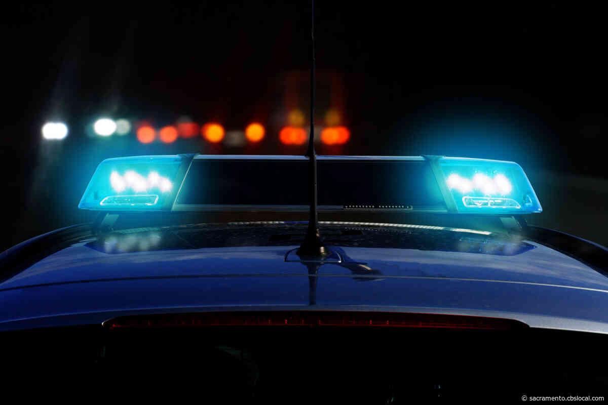 Man Dies From Gunshot Wound In South Sacramento Intersection