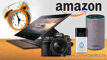 Amazon: Last-Minute-Angebote für Weihnachten
