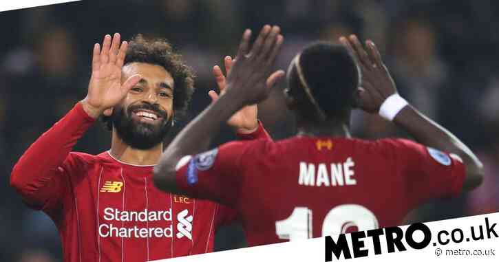 How Sadio Mane and Mohamed Salah reacted to being dropped by Jurgen Klopp