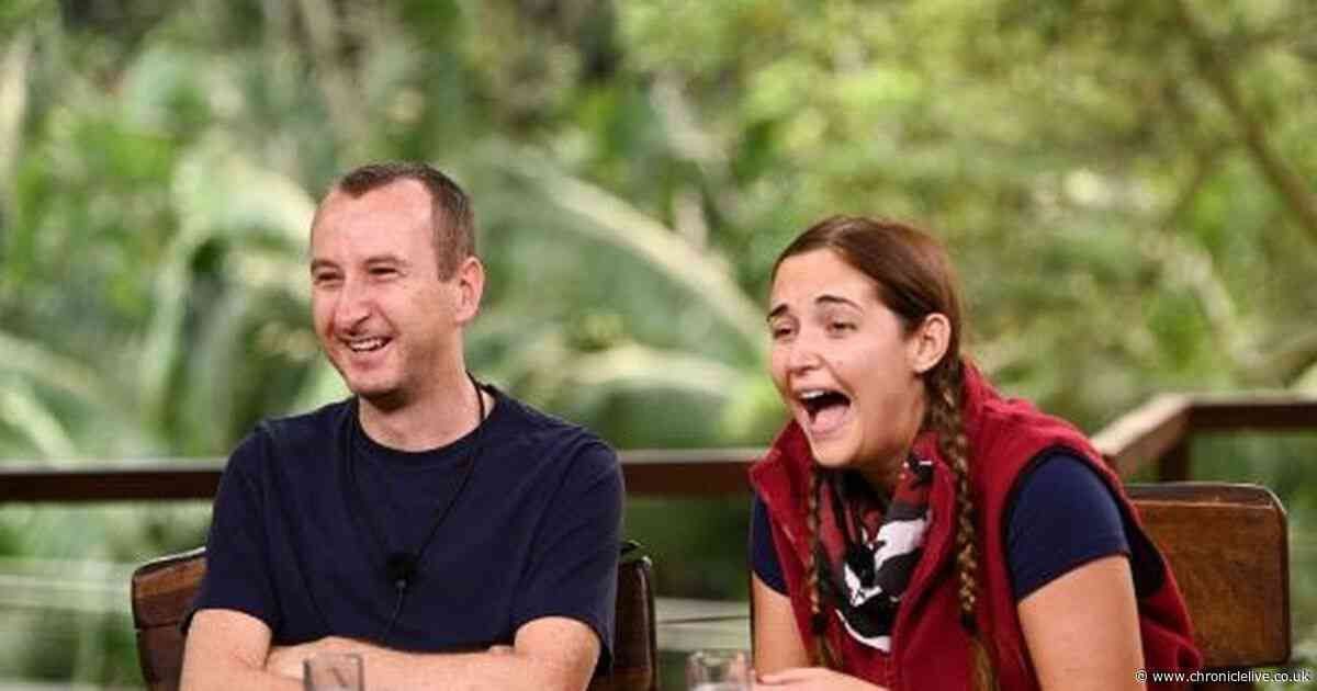 I'm A Celebrity final gets staggering amount of votes as Jacqueline Jossa wins