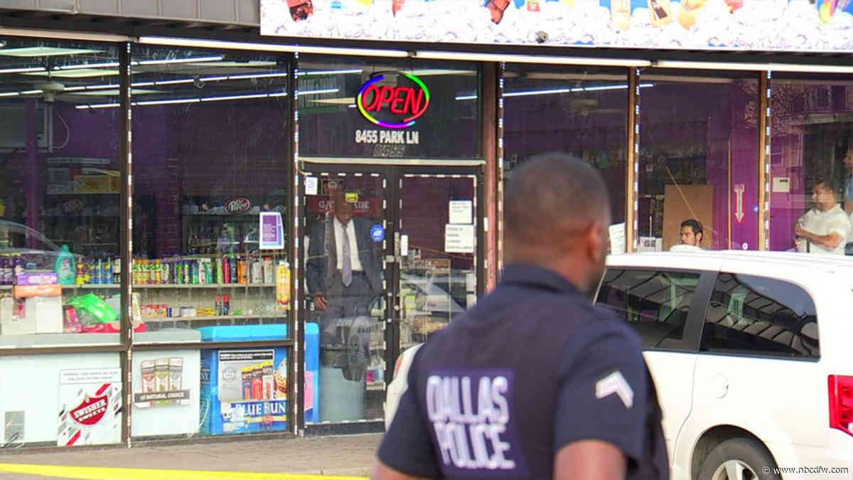 1 Person Fatally Shot on Hemlock Avenue in Dallas: Police