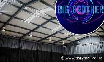 Big Brother will be filmed inside a Sydney warehouse in North Head Sanctuary