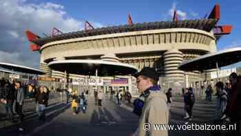 'El Toro' kan dinsdagavond geschiedenis schrijven tegen Barcelona