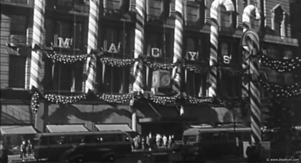 Christmas ad reviews: Macy's - Miracle on 34th Street