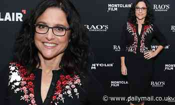 Julia Louis-Dreyfus opens up about her 'miserable' time on Saturday Night Live
