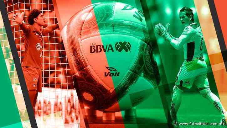 América vs Morelia | Cobertura EN VIVO | Semifinal Liga MX
