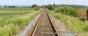 L'UMQ réclame une «stratégie ferroviaire» pour le Québec
