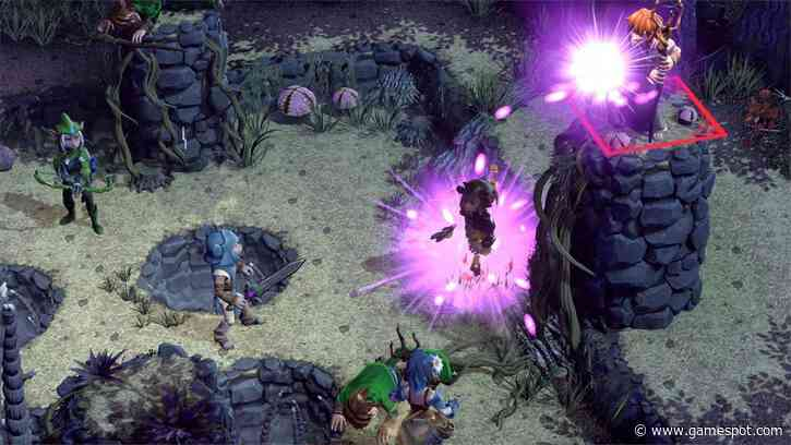 The Dark Crystal: Age Of Resistance Tactics--Release Date Announced In New Trailer