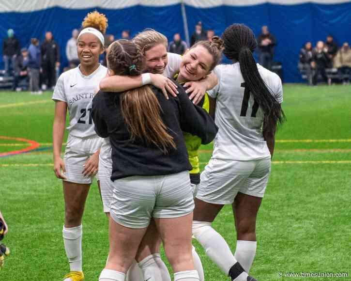 Saint Rose soccer earns trip to Final Four