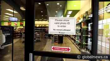 Crime Wave: Liquor thefts become more violent