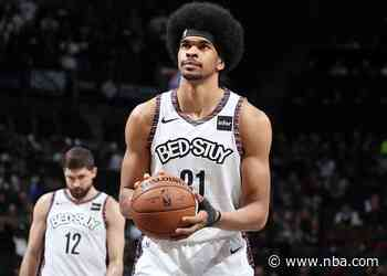 Nets vs. Nuggets: Spencer Dinwiddie, Jarrett Allen, and Kenny Atkinson Top Quotes