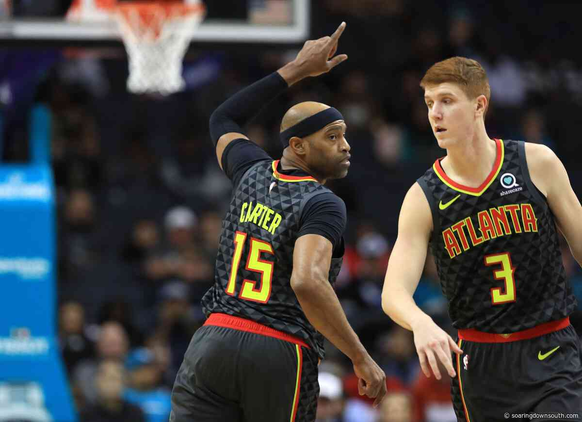 Rapid Reactions to Win Over Hornets
