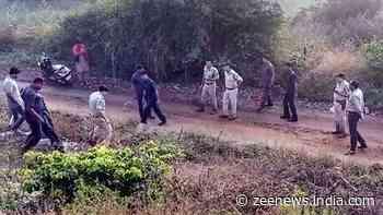 Telangana government constitutes SIT to probe Hyderabad encounter case