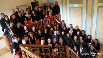 De-Phazz treffen auf Stüba: Thüringer Orchester auf dem Jazz-Lounge-Sofa