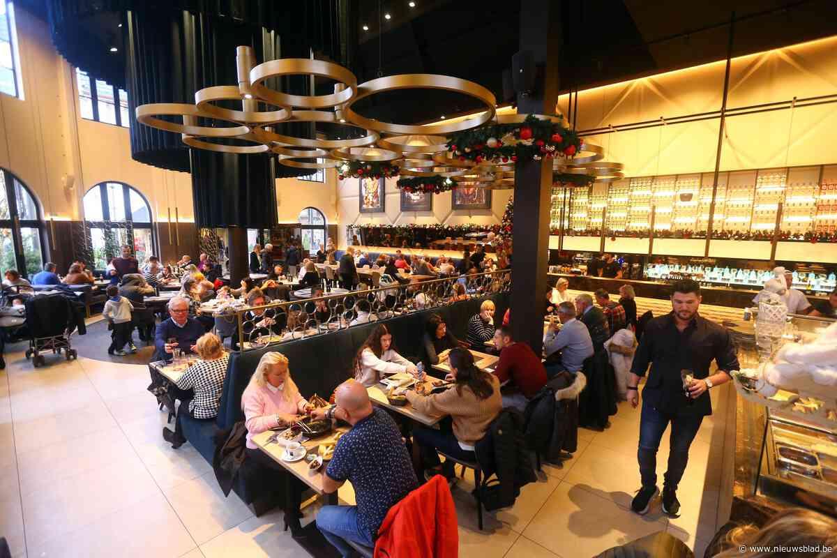 """Giuliano-restaurants weer open, andere zaken volgen """"zo snel mogelijk"""""""