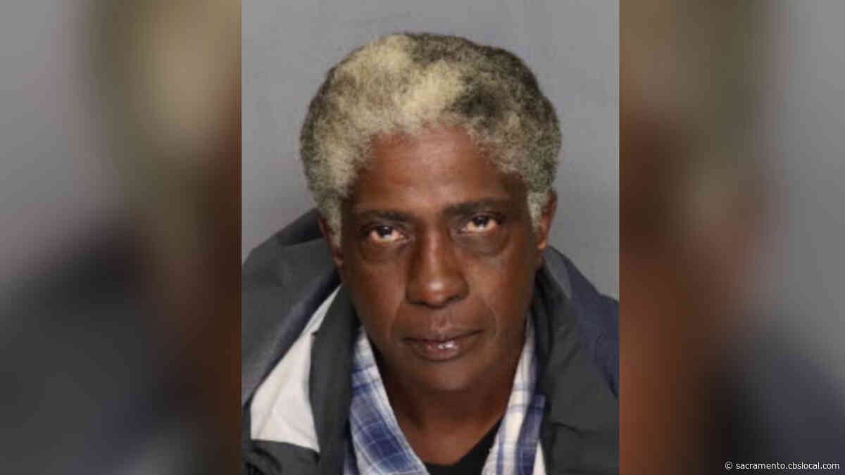 Woman Arrested For Suspected Elderly Abuse Following Death Of Security Guard, 68, In Stockton