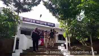 Man arrested for setting minor girl ablaze in Agartala