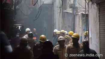 Delhi government attacks MoHUA, says it `minted false claims` on Anaj Mandi fire