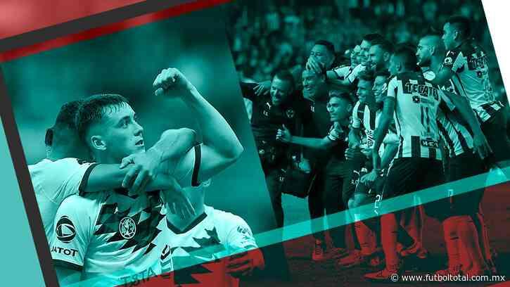 Definida la final del Apertura 2019 de la Liga MX