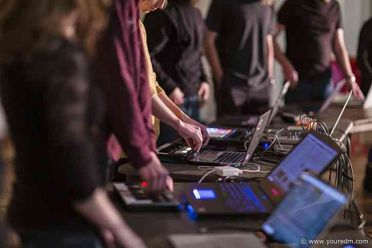 University of Colorado Denver Offers Electronic Digital Instrument Classes