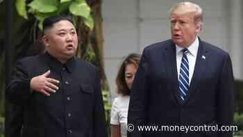 Donald Trump says Kim Jong Un risks losing #39;everything#39; after North Korea claims major test