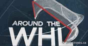 WHL Roundup: Sunday, December 8, 2019