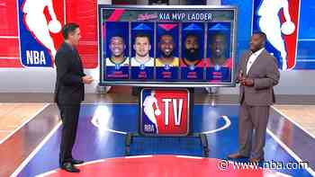 Kia MVP Ladder | Dec. 8