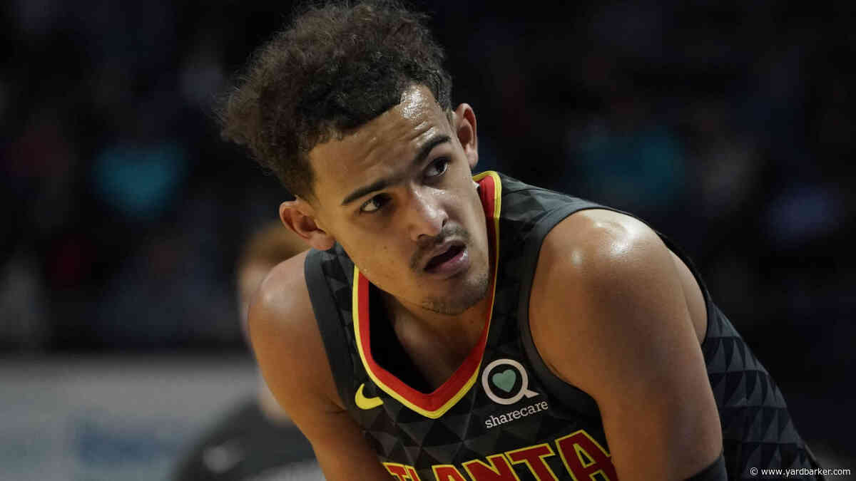 Trae Young frustrated with losses, says he can 'do more' to help team