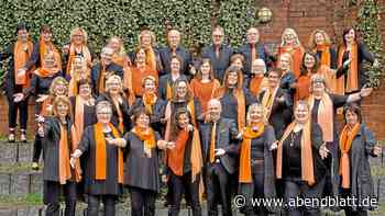 Winsen: Gospelchor Wings of Faith gibt Weihnachtskonzert