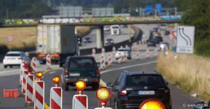 Schlechte Geschäfte:  Heidelberger und Mannheimer Händler leiden unter Verkehrssituation
