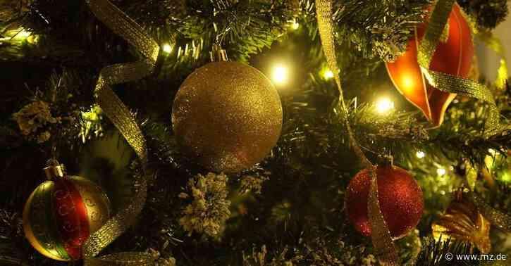 Brandgefährliche Weihnachtsbäume?:  Stadt verbietet das Aufstellen der Nadelbäume in Schulen