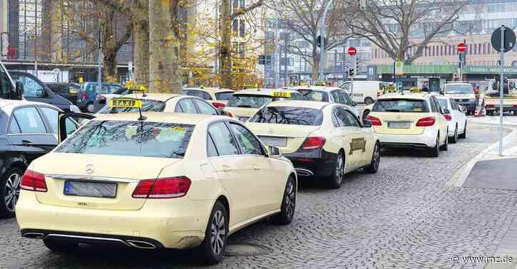 Heidelberg:  Stadt vergibt neue Konzession an rollstuhlgerechtes Fahrzeug