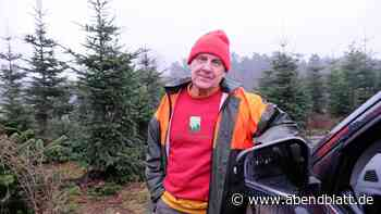Rosengarten-Stuvenwald: Landwirt ärgert sich über Weihnachtsbaum-Verbot
