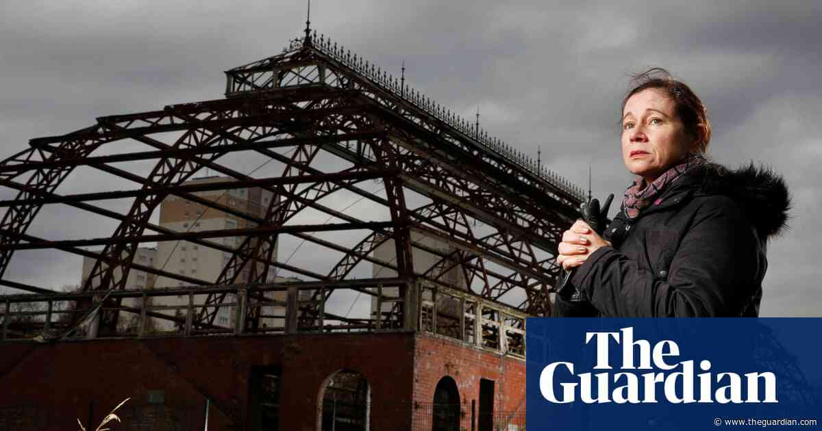 'There is a sense of change here': Glasgow North East drives its own regeneration