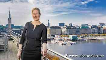 Hamburg: Was Hapag-Lloyds neue Europachefin auszeichnet