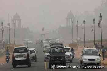 Delhi pollution: Air quality in national capital remains in 'very poor' category; AQI at 358