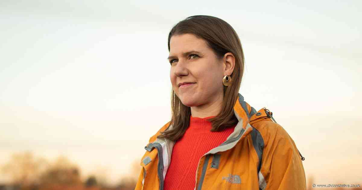 Jo Swinson: 'The North East is being let down, Lib Dems have the region's issues at heart'