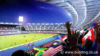 Three in running for 2022 Commonwealth Games stadium
