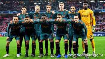 De Telegraaf analyseert Ajax: 'Inbrengen van zijn blinde vlek was dieptepunt'