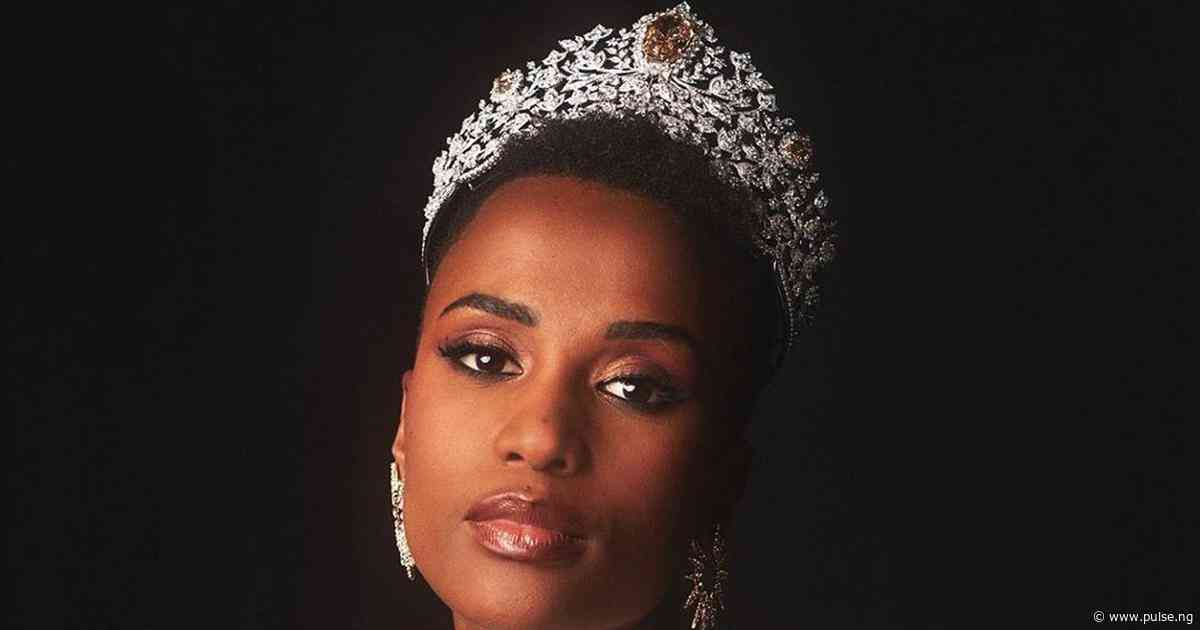 Miss Universe 2019: Zozibini Tunzi, Miss South Africa wins while Miss Nigeria bows out at top 20