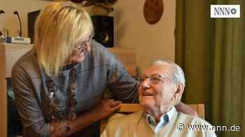 """Wie Mann 100 Jahre alt wird: """"Keine fremde Frau küssen"""""""